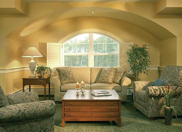 Quarry Hill Living Room Suite